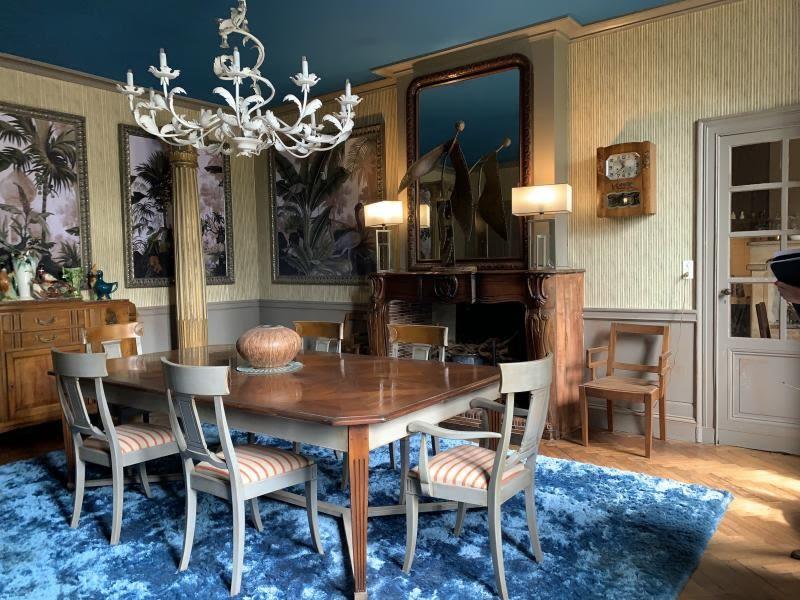 Immobile residenziali di prestigio casa Langon 679900€ - Fotografia 3