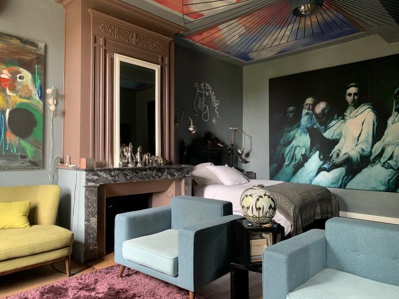 Immobile residenziali di prestigio casa Langon 679900€ - Fotografia 6