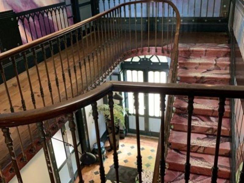 Immobile residenziali di prestigio casa Langon 679900€ - Fotografia 8