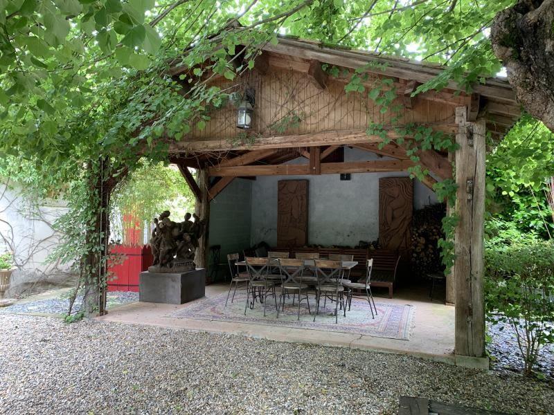 Immobile residenziali di prestigio casa Langon 679900€ - Fotografia 9