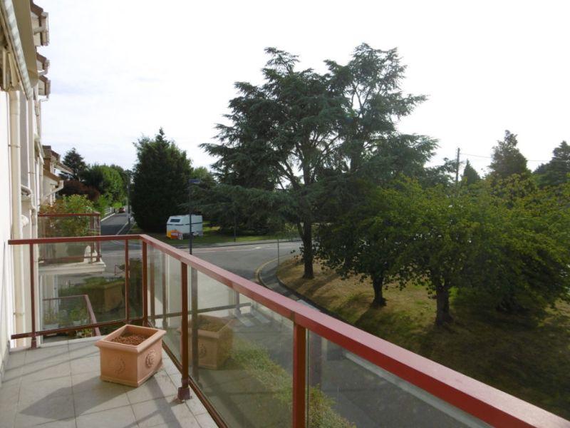 Vente appartement Rouen 293500€ - Photo 2