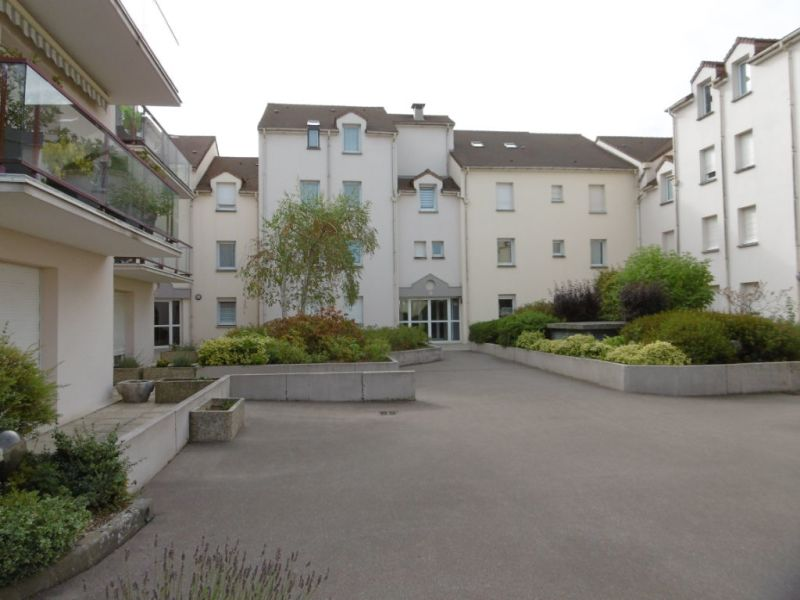 Vente appartement Rouen 293500€ - Photo 3