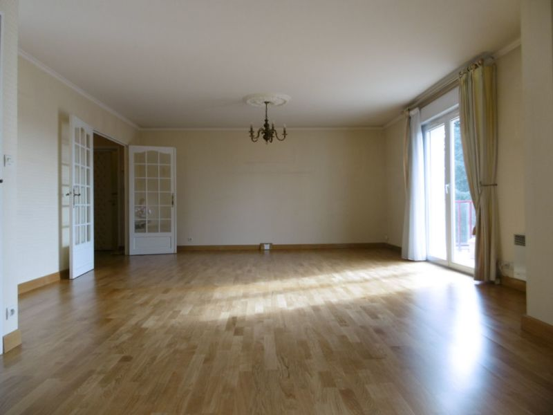 Vente appartement Rouen 293500€ - Photo 4
