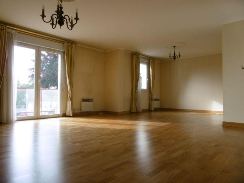 Vente appartement Rouen 293500€ - Photo 5