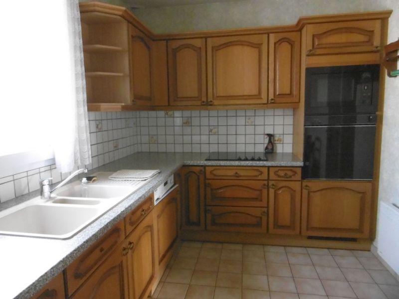 Vente appartement Rouen 293500€ - Photo 6