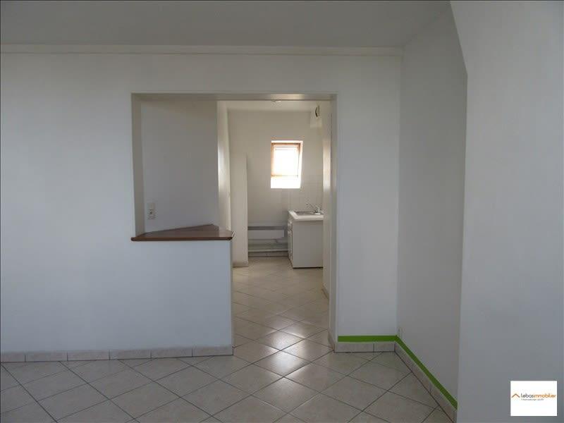 Yvetot - 2 pièce(s) - 50 m2 - 3ème étage