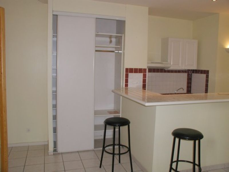 Location appartement Grenoble 400€ CC - Photo 2