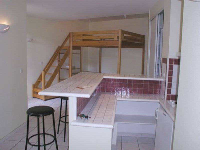 Location appartement Grenoble 400€ CC - Photo 5
