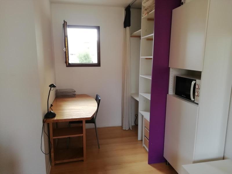 Location appartement Grenoble 380€ CC - Photo 1