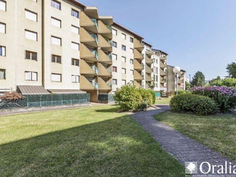 Location appartement Grenoble 380€ CC - Photo 2