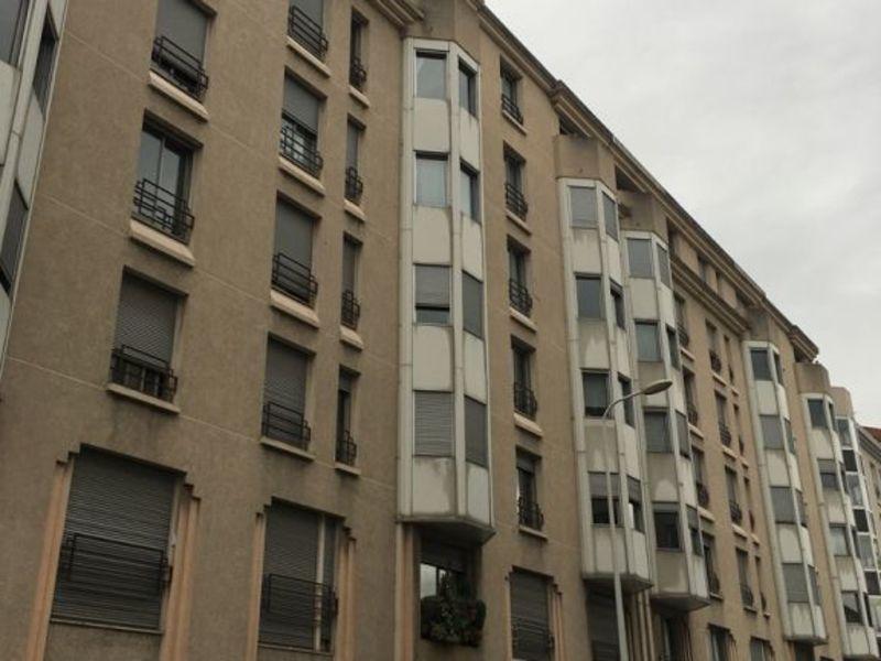 Revenda apartamento Lyon 7ème 485000€ - Fotografia 1