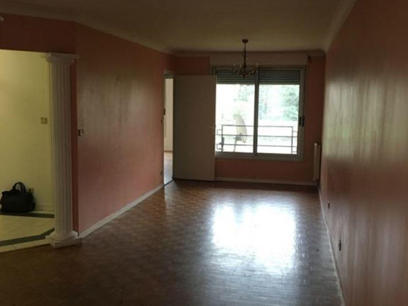 Revenda apartamento Lyon 7ème 485000€ - Fotografia 3