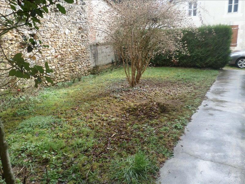 Vente maison / villa Lussac les chateaux 60000€ - Photo 2