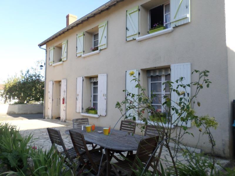Vente maison / villa Verrieres 65000€ - Photo 1
