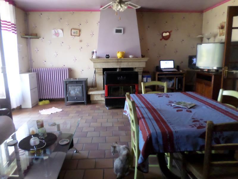 Vente maison / villa Verrieres 65000€ - Photo 2