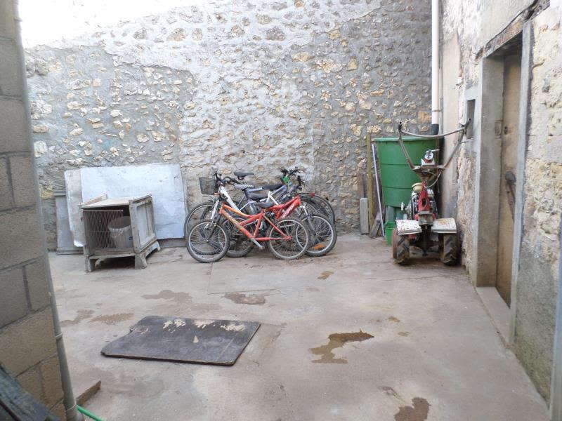Vente maison / villa Verrieres 65000€ - Photo 8