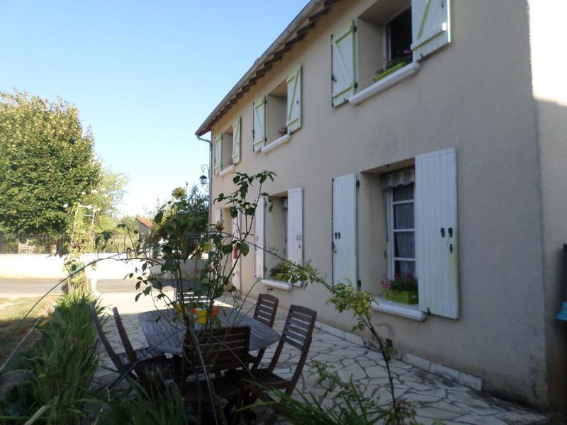 Vente maison / villa Verrieres 65000€ - Photo 9