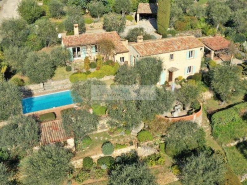 Vente maison / villa Le tignet 749000€ - Photo 1
