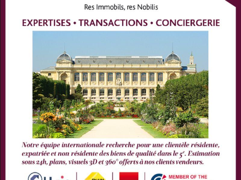 Vermietung wohnung Paris  - Fotografie 1