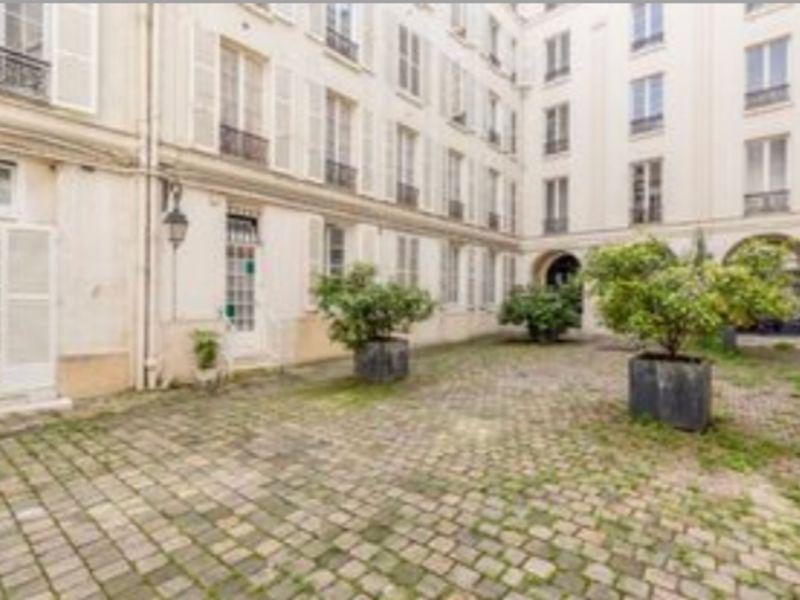 Vermietung wohnung Paris  - Fotografie 5