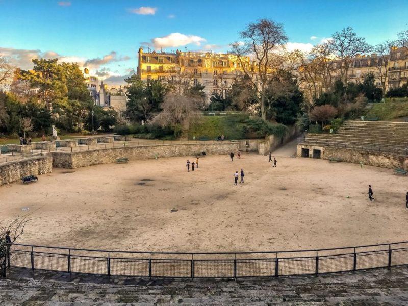 Vermietung wohnung Paris  - Fotografie 8