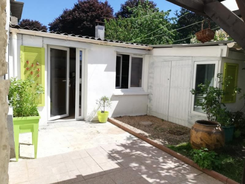 Sale house / villa Gonesse 266000€ - Picture 2