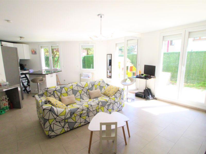 Appartement Bezons 4 pièces - 82.77 m2