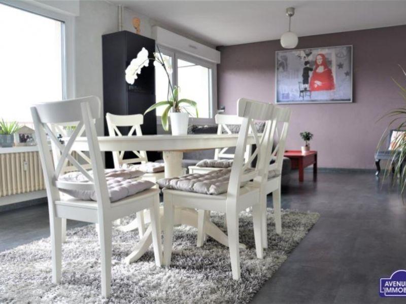 Vente appartement Metz 132000€ - Photo 1