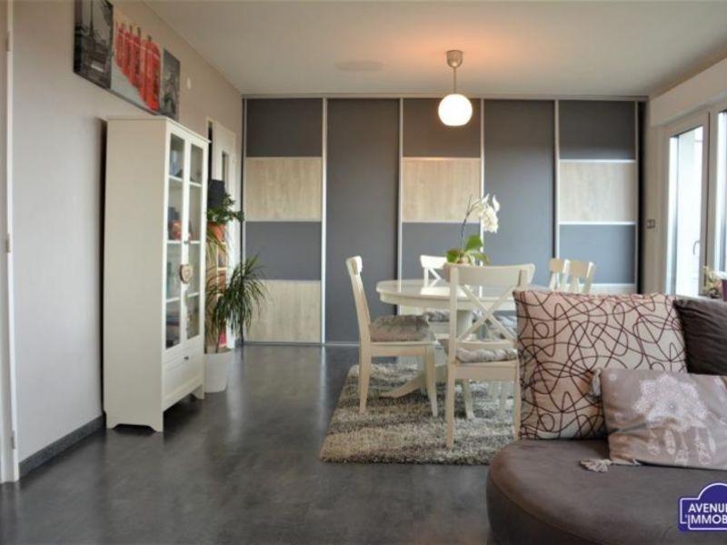 Vente appartement Metz 132000€ - Photo 3