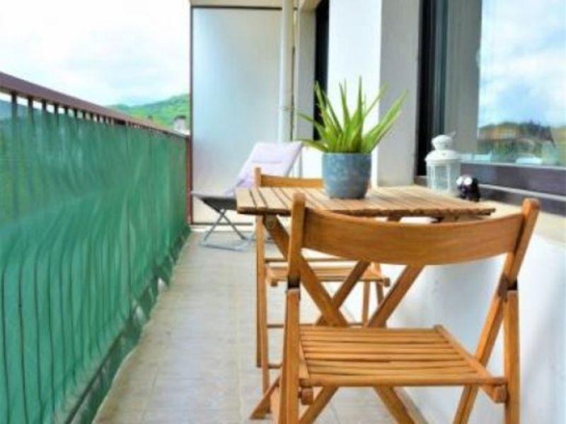 Sale apartment Metz 132000€ - Picture 4