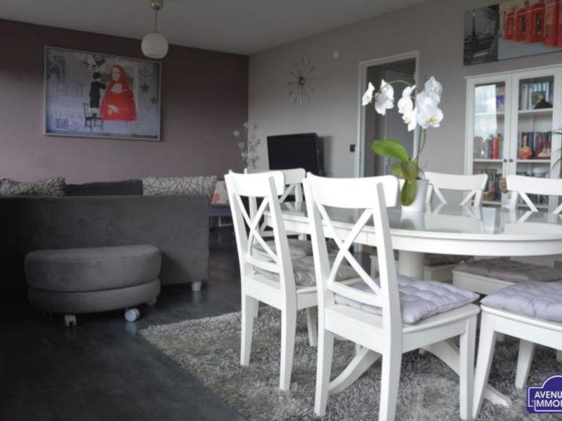 Sale apartment Metz 132000€ - Picture 5
