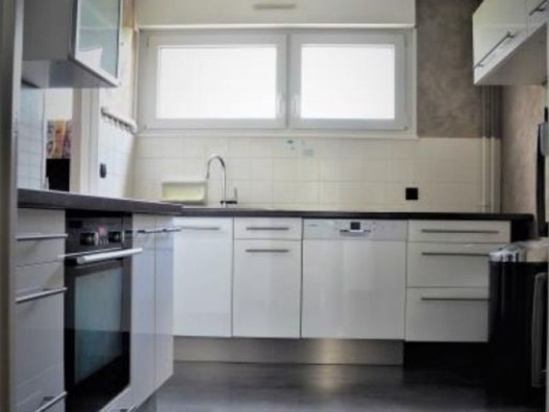 Sale apartment Metz 132000€ - Picture 6