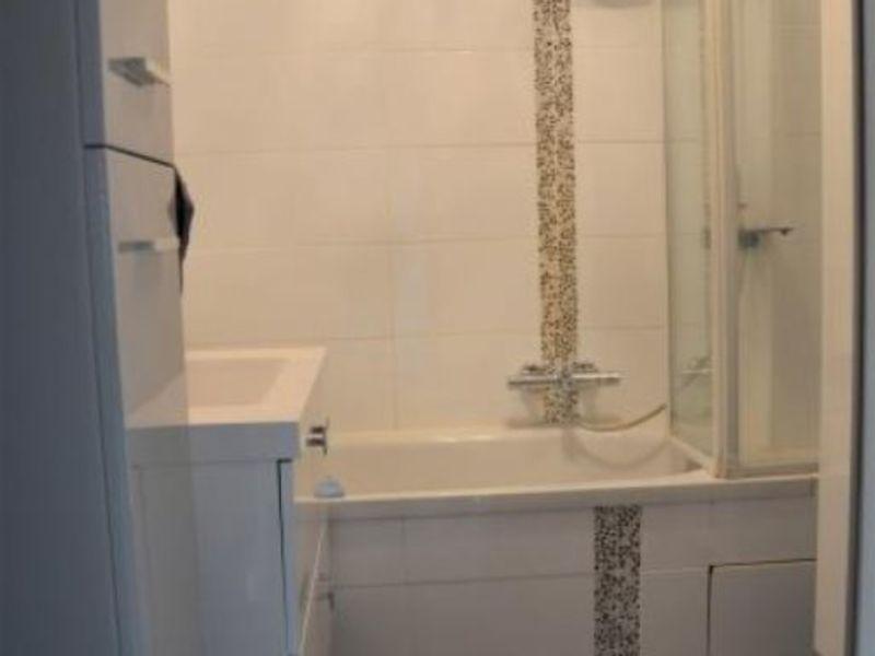 Sale apartment Metz 132000€ - Picture 7