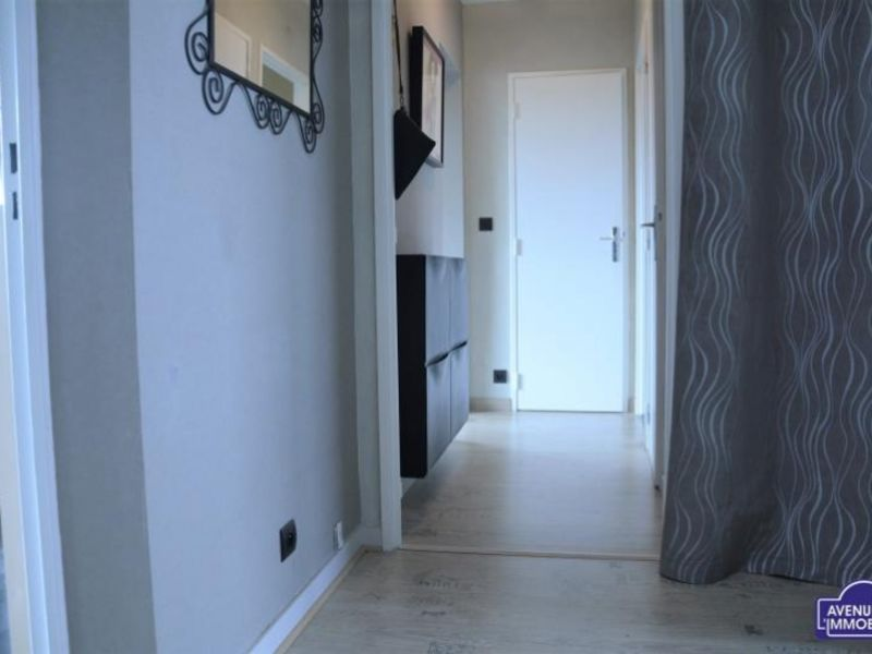 Sale apartment Metz 132000€ - Picture 8