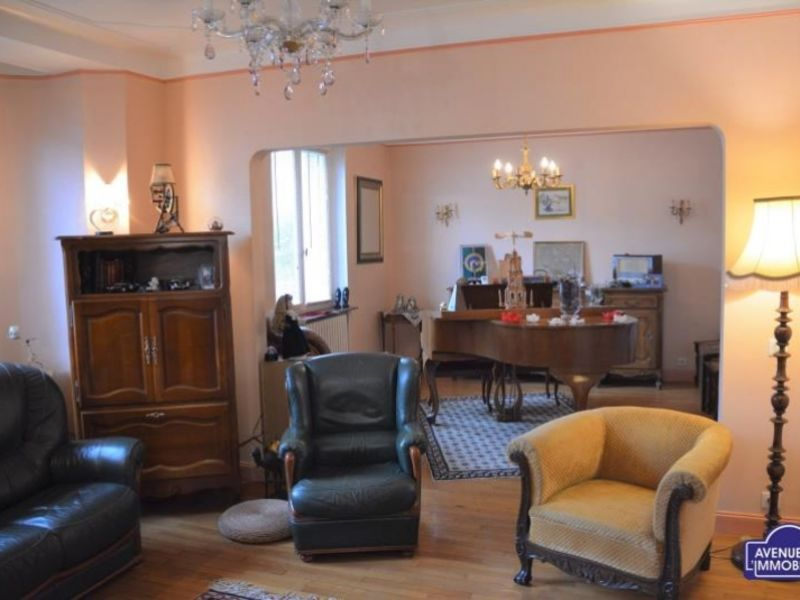 Vente maison / villa Hagondange 398 000€ - Photo 1