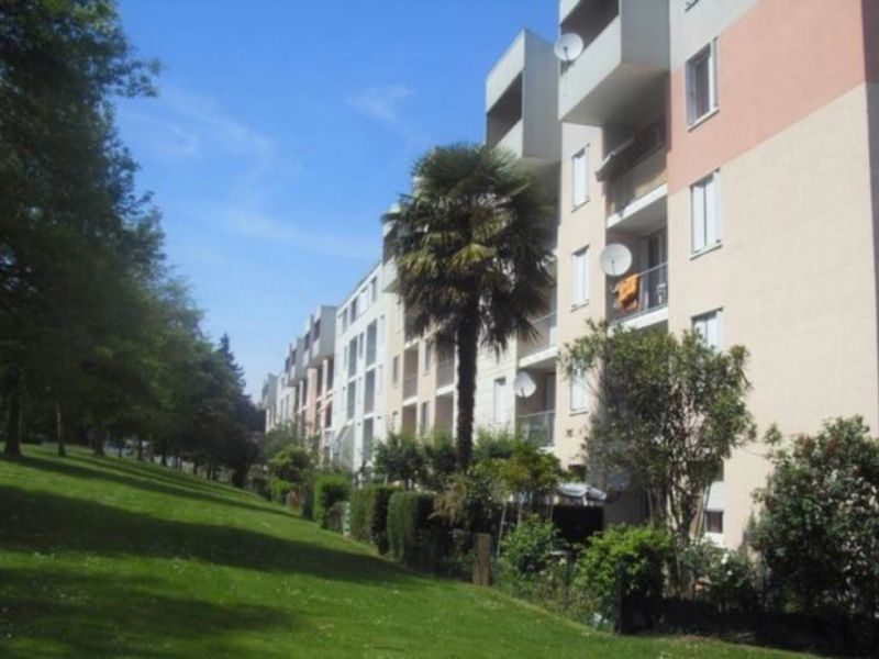 Sale apartment Mourenx 60 000€ - Picture 4