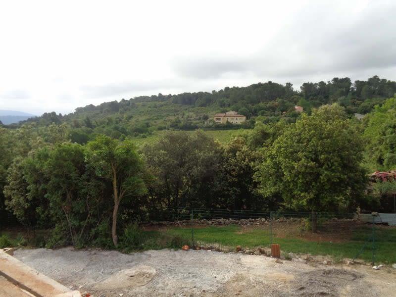 Sale house / villa Seillons source d argens 277500€ - Picture 2