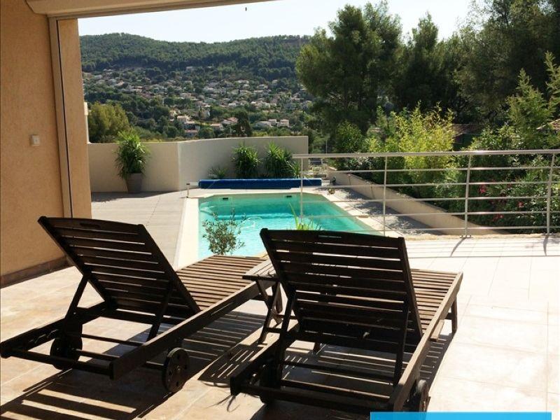 Vente maison / villa Ceyreste 980000€ - Photo 1