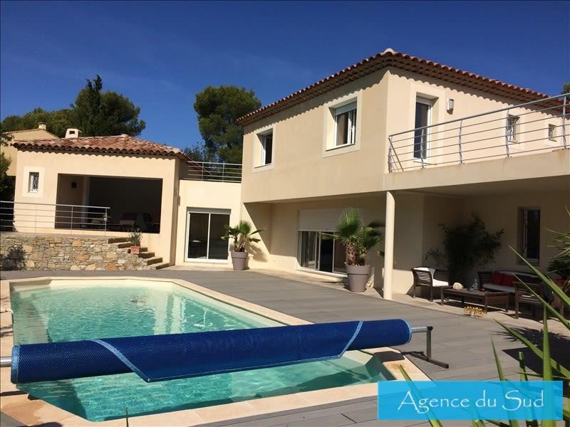 Vente maison / villa Ceyreste 980000€ - Photo 2