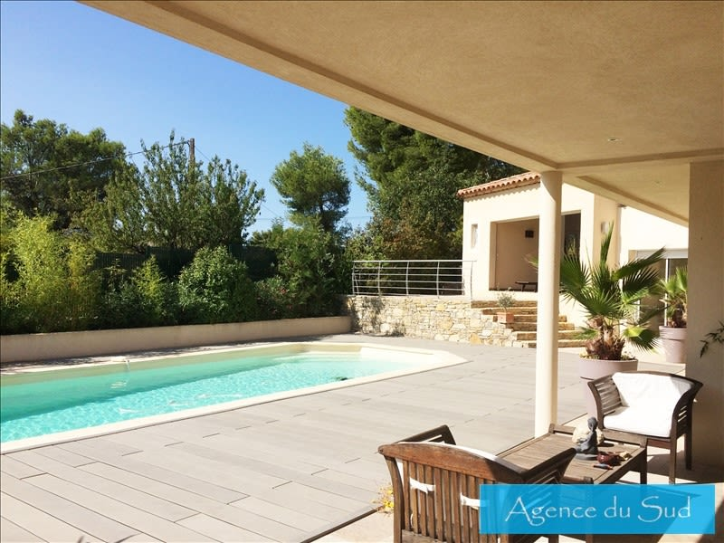 Vente maison / villa Ceyreste 980000€ - Photo 3