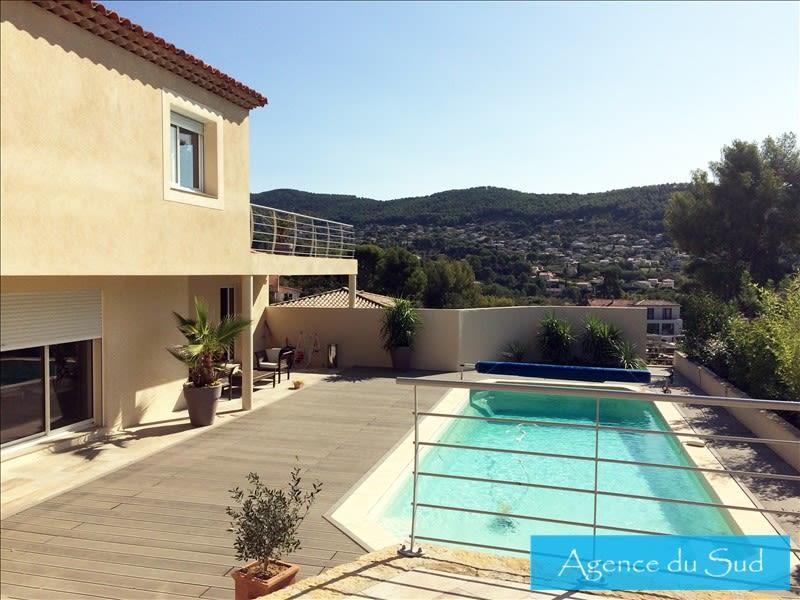 Vente maison / villa Ceyreste 980000€ - Photo 4