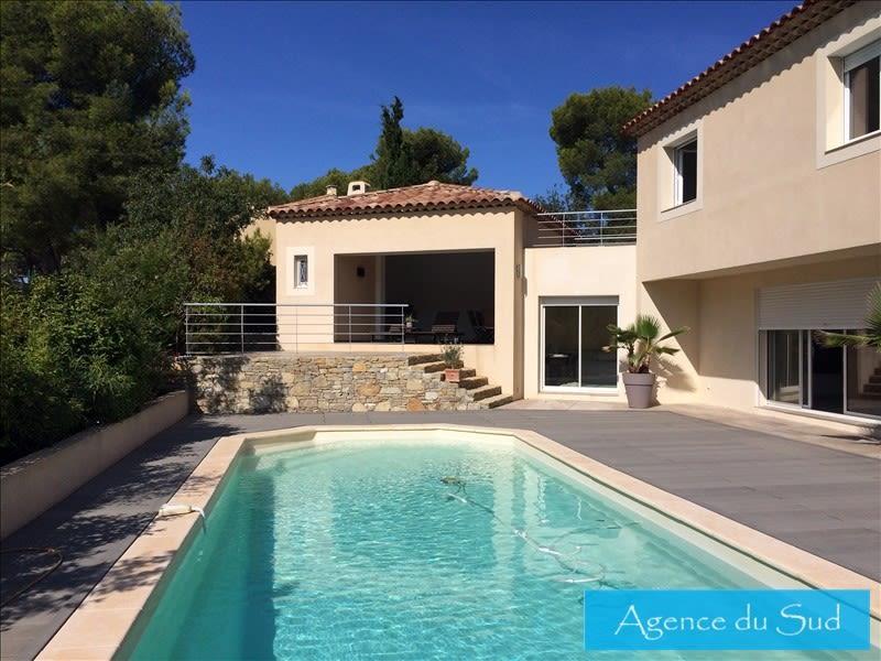 Vente maison / villa Ceyreste 980000€ - Photo 6