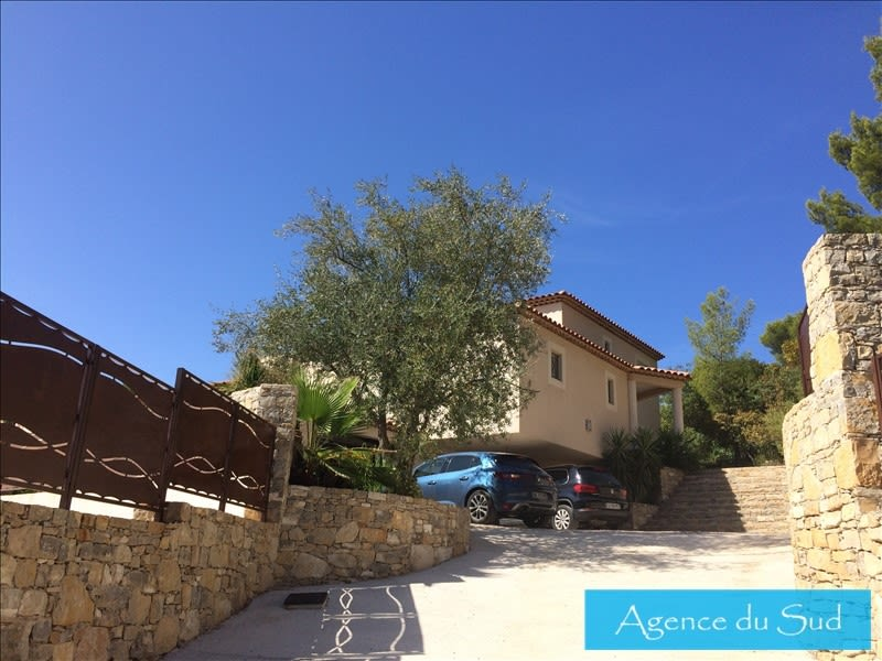 Vente maison / villa Ceyreste 980000€ - Photo 8