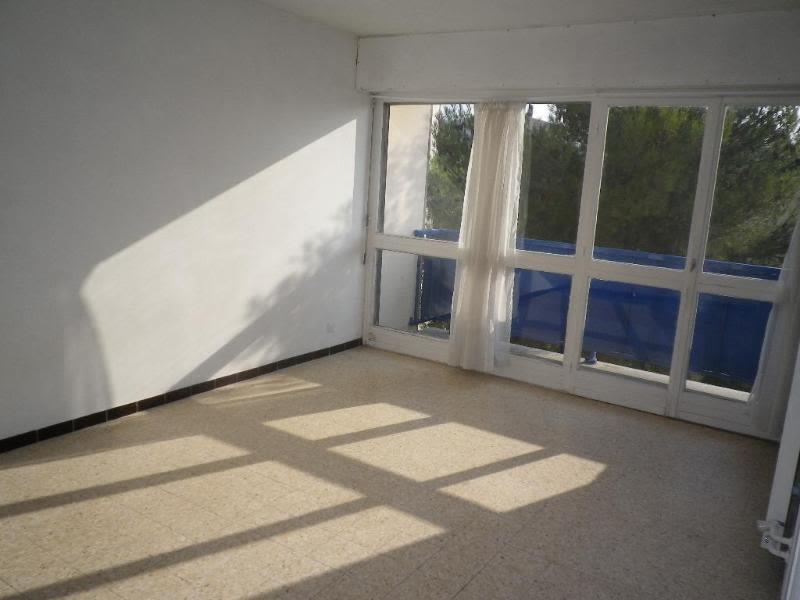 Location appartement Aix en provence 554€ CC - Photo 1