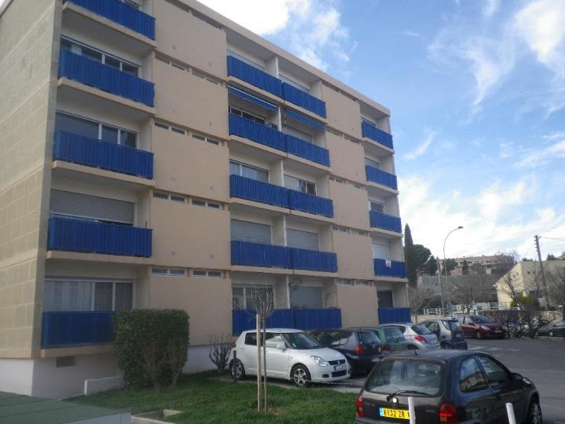 Location appartement Aix en provence 554€ CC - Photo 3
