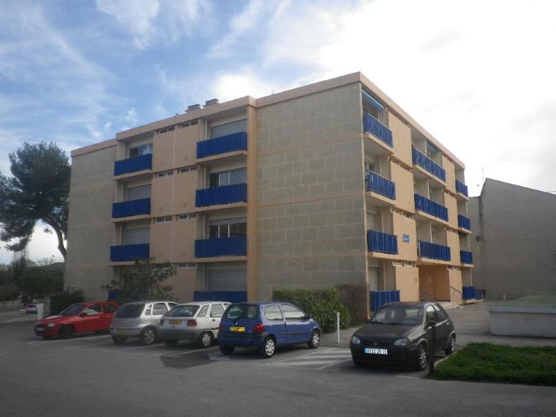 Location appartement Aix en provence 554€ CC - Photo 4