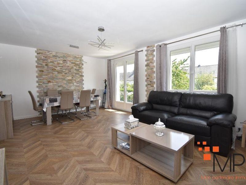 Vente maison / villa L'hermitage 250800€ - Photo 4