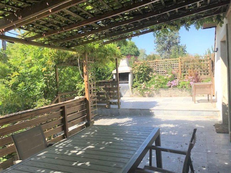 Vente maison / villa Vernouillet 420000€ - Photo 12