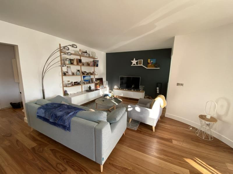 Vente appartement La garenne colombes 628 000€ - Photo 4