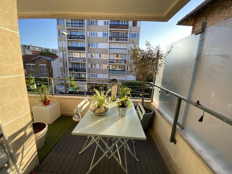 Vente appartement La garenne colombes 628 000€ - Photo 5